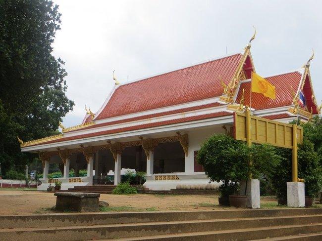 Здание храма для молитв