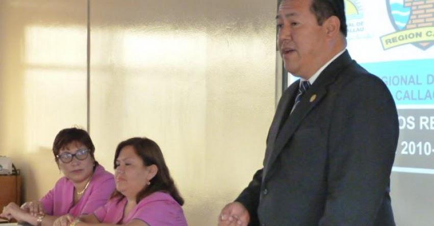 Región Callao se alista para Prueba Regional de Inicio este 11 y 12 de abril