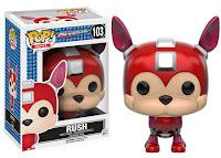 Funko Pop! Rush