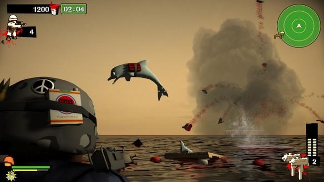 Foreign Legion Multi Massacre PC Full FANISO Descargar 1 Link 2012