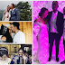 4 Mzansi Celebs who tied the knot in 2017