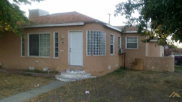 Bakersfield Real Estate