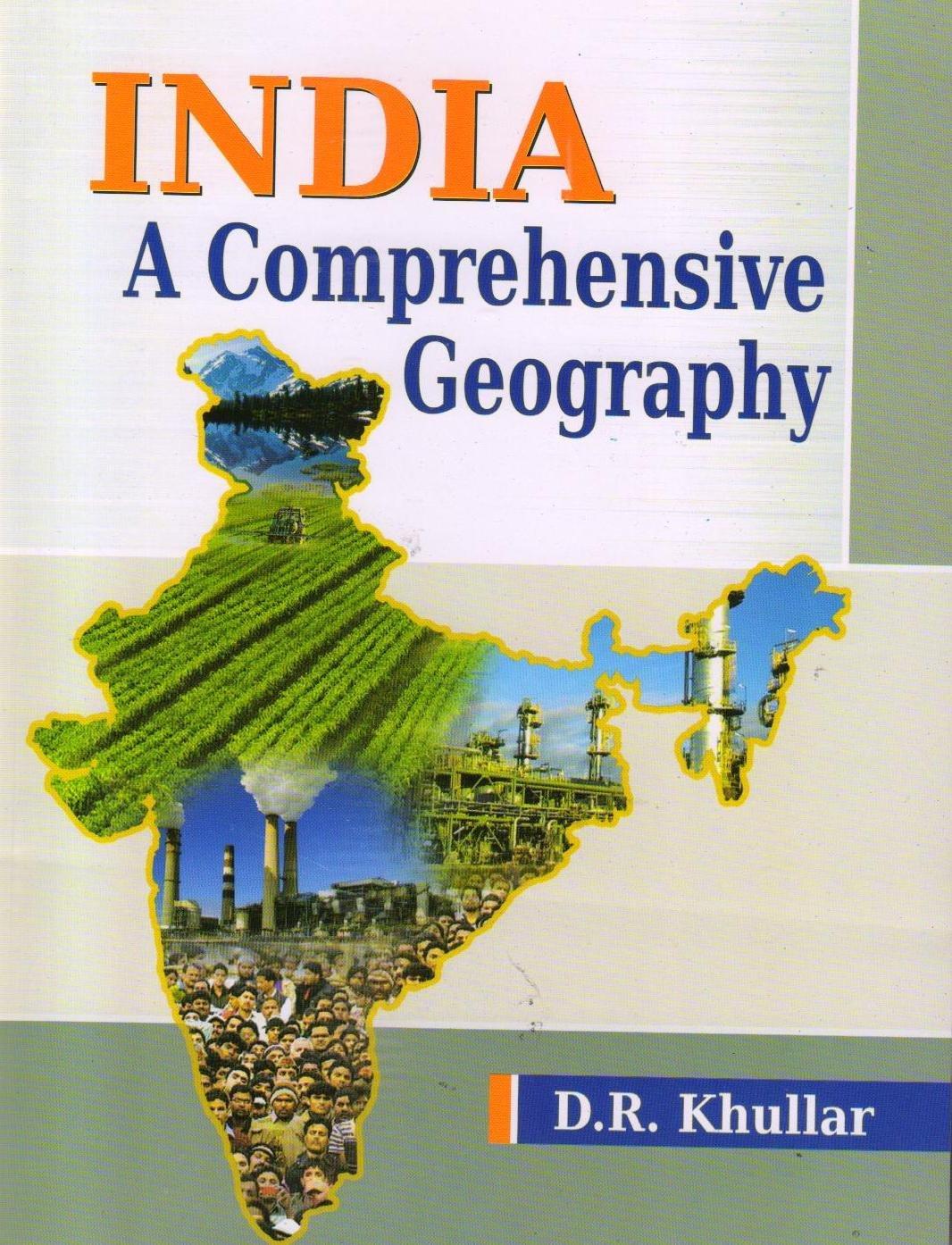 Geomorphology By Savindra Singh Pdf