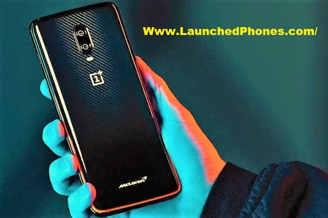 which became the close expensive telephone of the OnePlus OnePlus 6T 10 GB RAM variant hold upward launched