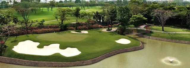 Pondok Indah Padang Golf