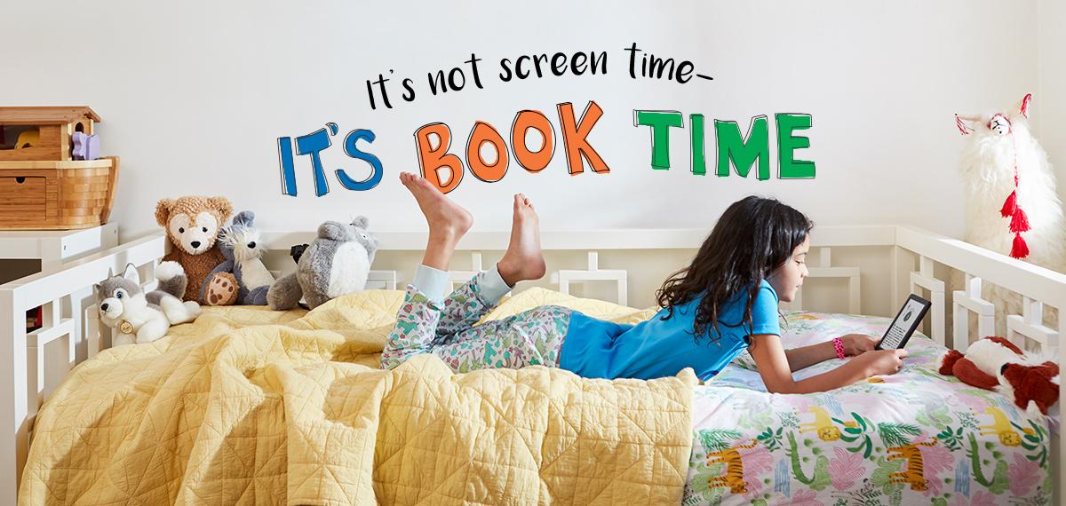 Amazon Kindle for Kids Bundle vs Basic Kindle: Which eReader Should