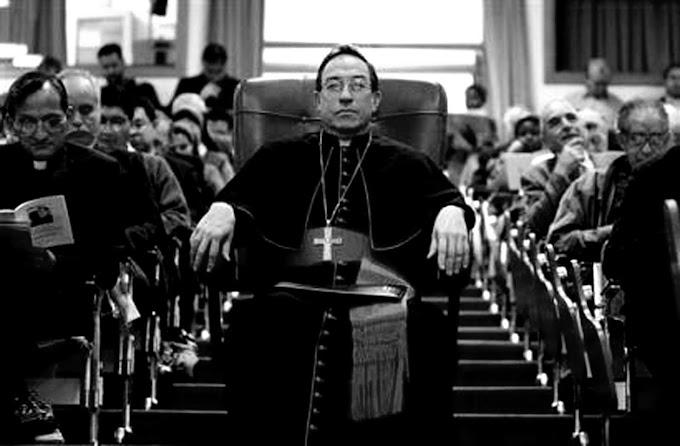 ¡Escandalo en la Iglesia Católica! Honduras, peor que Chile