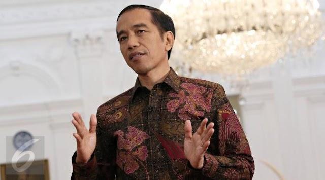 Jokowi: Kalau Perlu, Dor Pengedar Narkoba