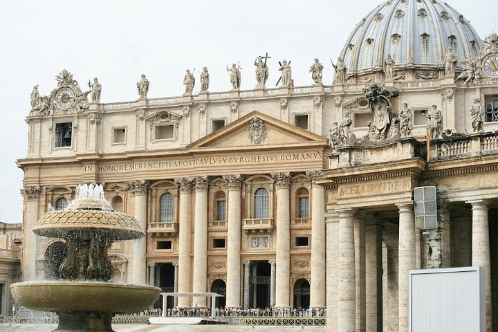 where to visit on a citybreak to rome