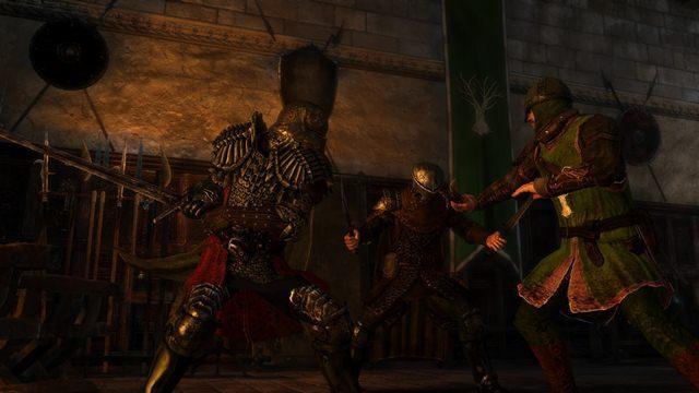 Game of Thrones PC Full Español Descargar DVD5 2012