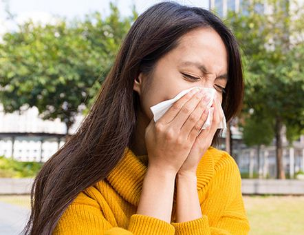 What Can You Take For Allergies When Pregnant