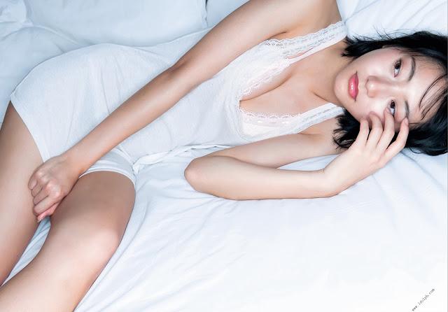 武田玲奈 Takeda Rena short
