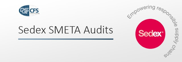 SEDEX Audit Required Document Checklist of SGS ~ Compliance Solution