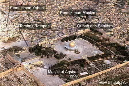 KARENA ISRAEL MENANTI DAJJAL