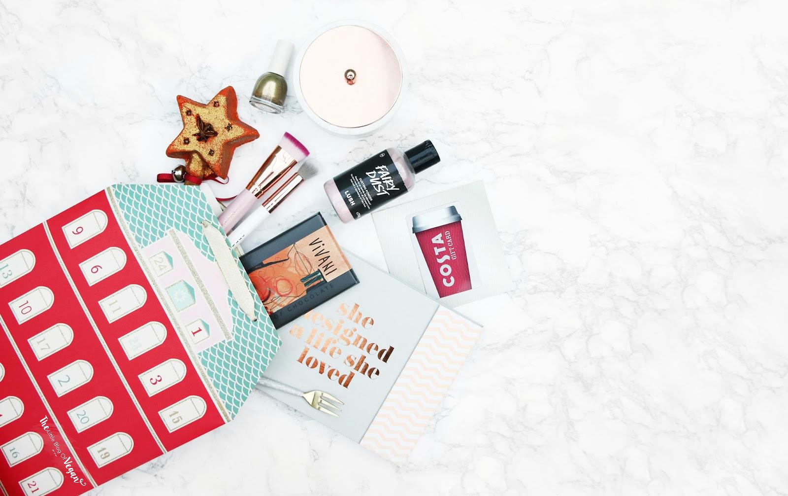 Christmas gift guide 2016 | The Little Blog Of Vegan