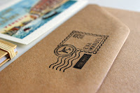 Resultat d'imatges de sobres y sellos