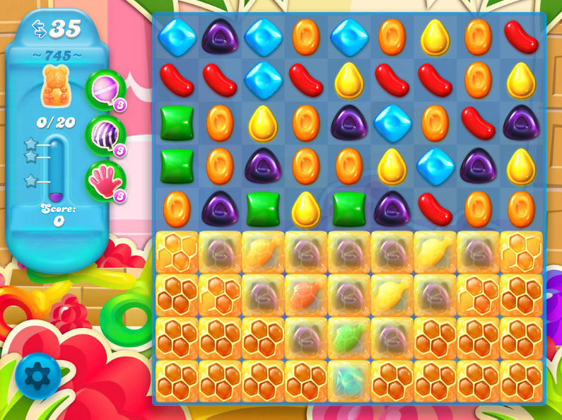 Candy Crush Soda 745