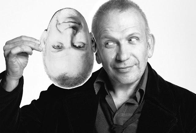 Jean Paul Gaultier - zdjęcie projektanta