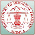 HP High Court Recruitment 2018 - Apply Online for Stenographer (Class-III)  Posts, Last Date - 19 May 2018