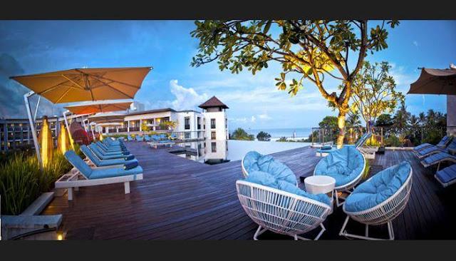 Bali Legian Hotel