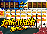Little Witch Solitaire