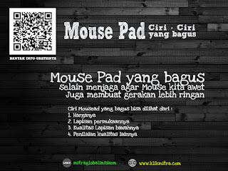 Harga Mouse Pad Gaming Yang Bagus