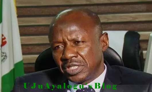 EFCC Fears Only God - Ibrahim Magu