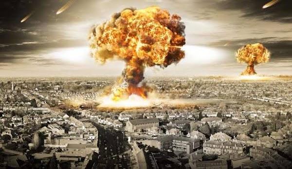 URGENTE: ucrania apunto de declararle la guerra a rusia.