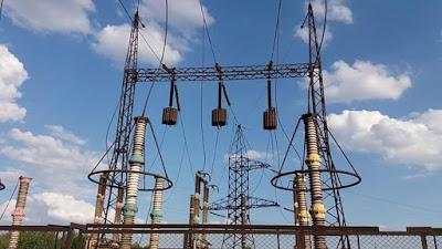 دوائر مصيدة الترددات على الخطوط Line Trap