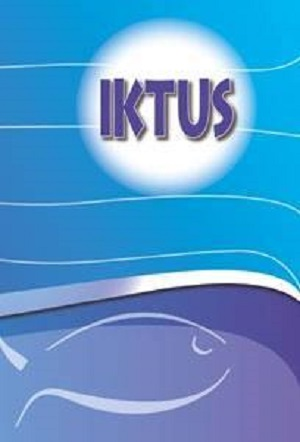 IKSTUS - HYMNS, CHORDS AND PRAYERS...