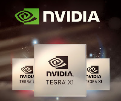 Chipset Soc Nvidia Tegra X1