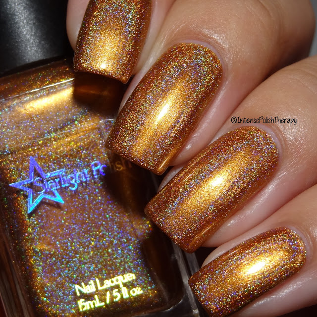 Starlight Polish Blaze Crystal