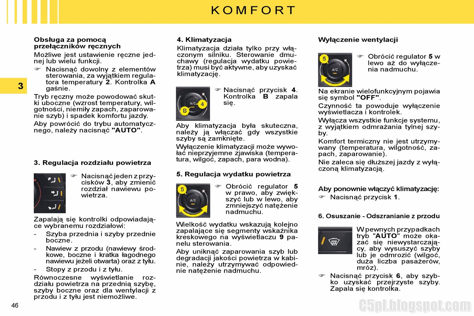 citroen c5 instrukcja obsługi pdf chomikuj