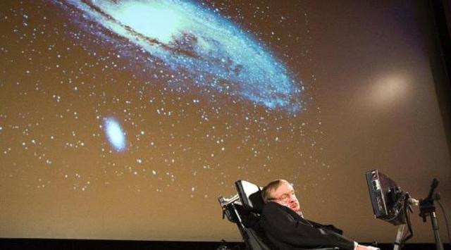 Stephen Hawking Ingatkan Manusia agar Mengontrol Insting yang Diwarisi Logika dan Akal