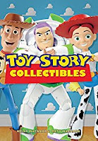 Toy Story Collectibles Book