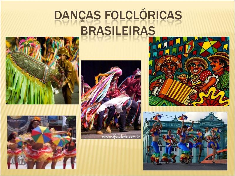 #Danças folclóricas brasileiras