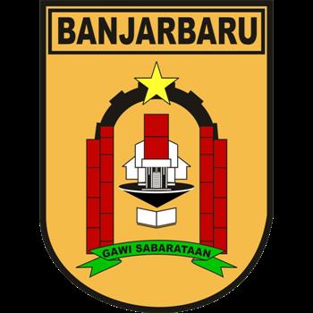 Logo Kota Banjarbaru PNG