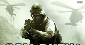 Call of Duty 4: Modern Warfare - Highly Compressed RePack 2