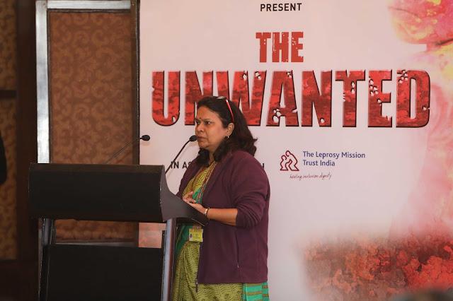 Ms. Stuti Kakkar, Head of Child Rights Panel by Women and Child Development Ministry