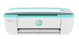 HP DeskJet and Ink Advantage 3748 / 3747 drivers free and review