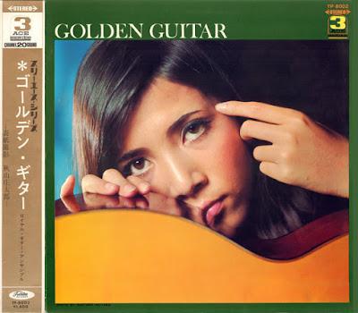 Royal Guitar Ensemble - Golden Guitar (1967)