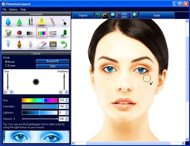 Download PhotoInstrument 7.6.914 Portable Software