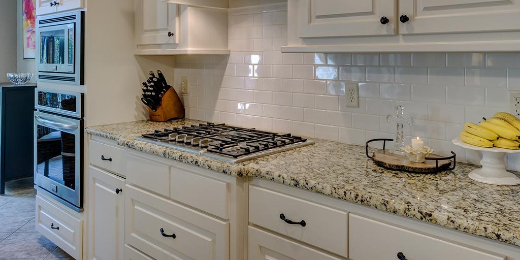 Mutfak Tezgahı 7 popüler mutfak tezgahı malzemesi