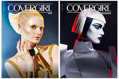 The Rebel Sweetheart.: Sneak Peek | Covergirl x Star Wars Collection.