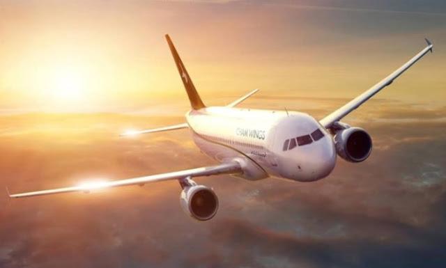 مساعد طيار يهبط بطائرة ركاب مدنية سورية بعد إصابة الكابتن بنوبة قلبية
