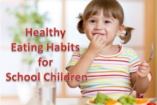 Healthy Eating Habits for School Children | IBC Tamil Tv