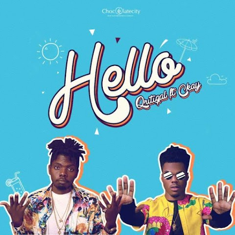 MUSIC: HELLO ||QRITICAL & CKAY