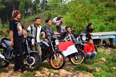 Touring Bukit Banyon Trenggalek