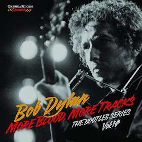 Bob Dylan's More Blood, More Tracks