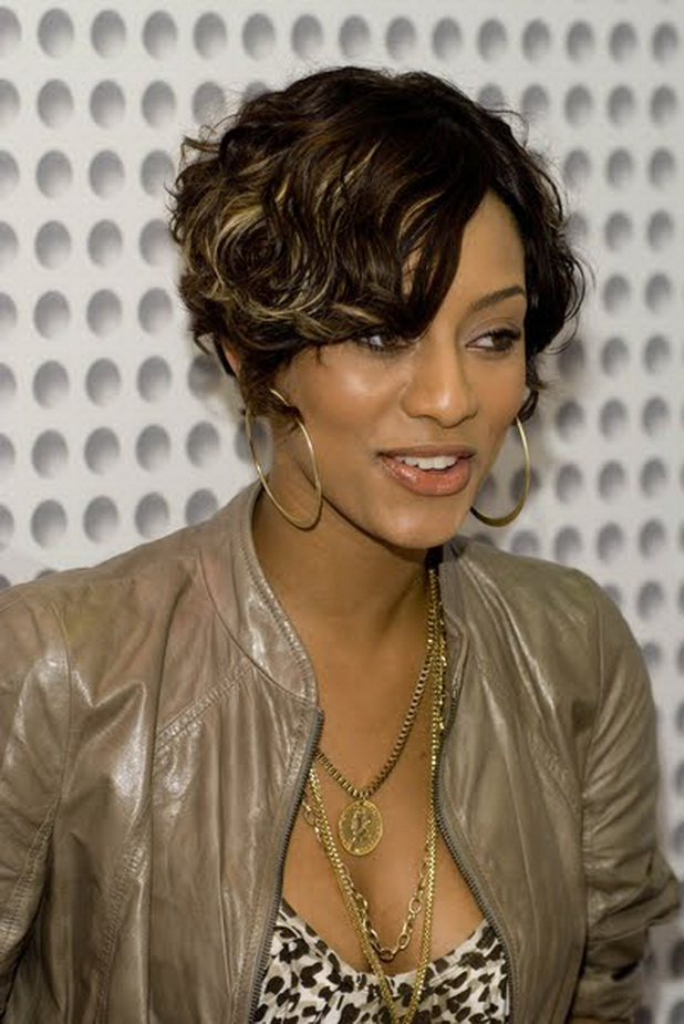 short black girl haircuts cut hairstyles for black 2013 hair 2013 | Short Cut Hairstyles for Black Women